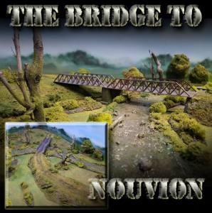 The Bridge to Nouvion