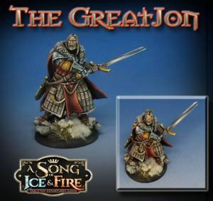 The GreatJon