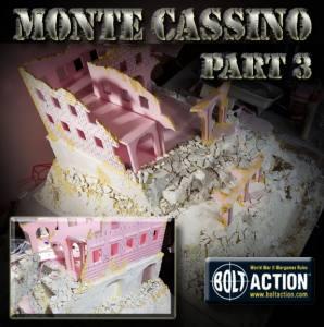 Monte Cassino: Part 3