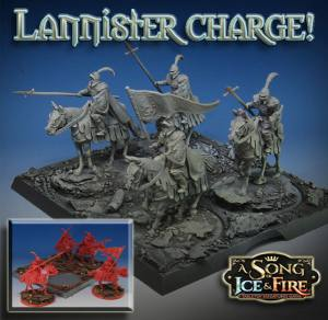 Lannister Charge!