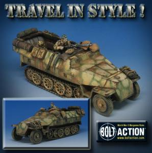 Travel in Style!