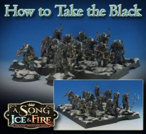 How to Take the Black