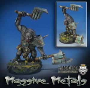 Massive Metals 2