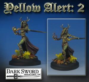 Yellow Alert: Part 2