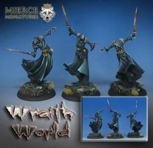 Wraith World