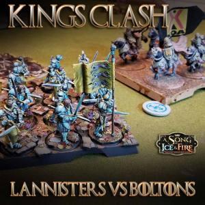 Kings Clash