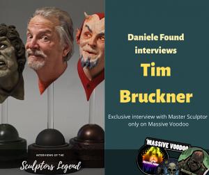 Interview: Daniele interviews Tim Bruckner