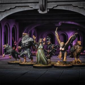 New Terrain Crate range – Dungeon Essentials