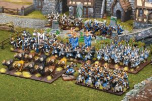 Kings of War Beginner's Guide: The Armies!