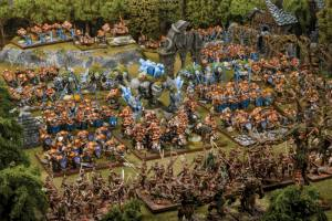 Kings of War: A Beginner's Guide to Third Edition