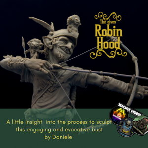 SBS: The Elves' Robin Hood