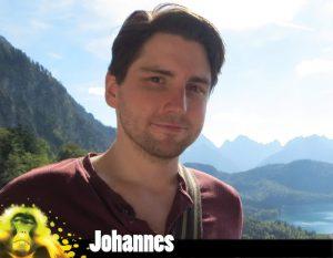 MV Team: Johannes