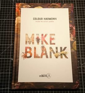 Review: Mike Blank - Color Harmony