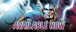 Available Now – March 6