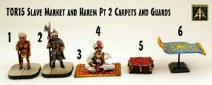 TOR15 Slave Market and Harem Pt 2 released