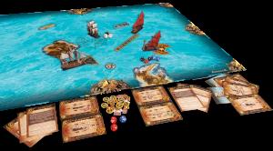 KINGS OF WAR: ARMADA – THE GAME OF EPIC NAVAL WARFARE