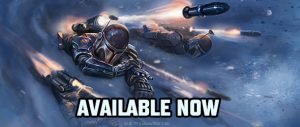 Available Now – September 11