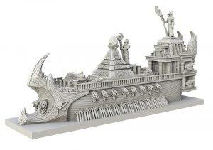 Armada Fleet Focus: Empire of Dust