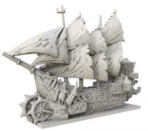 Armada Fleet Focus: Orcs