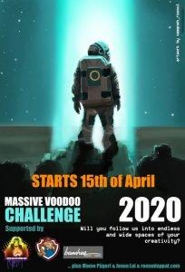 MV Challenge 2020 - News & Updates!