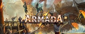 How to play Armada: Building your Fleet