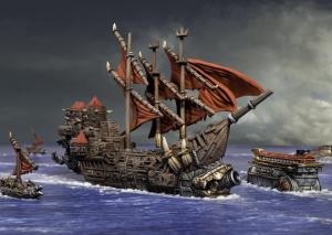 Mantic-Fest Recap – Armada