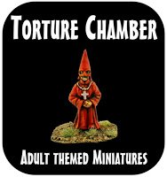 The Whipping Post released final code and never seen before Torture Chamber 1980's set