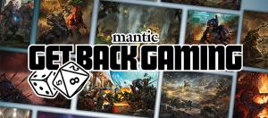 Get Back Gaming: Kings of War Global Campaign