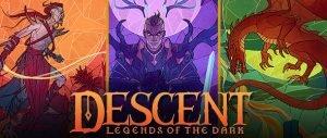 The Villains of Descent: Legends of the Dark