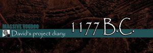 Project diary: 1177 B.C. - Epilogue